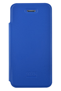 Colorblock Folio bleu Colorblock iPhone 5/5S