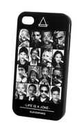 Eleven Paris COQUE ALL FACES IPHONE 4/4S