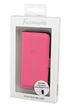 Faconnable ETUI FOLIO IPHONE 4/4S ROSE photo 2