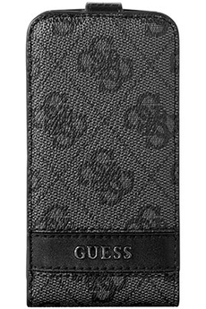 Housse pour iPhone ETUI IMPRIME GUESS IPHONE 5/5S Guess