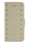 Housse pour iPhone Guess Folio iPh5S BG new