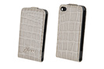 Guess Etui Glossy croco iPhone 4/4S photo 1