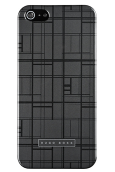 Housse pour iPhone COQUE HUGO BOSS POUR IPHONE 5/5S Hugo Boss