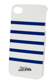 Housse pour iPhone Coque Navy iPhone 5/5S Jean-Paul Gaultier Jpg