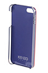 Kenzo Coque Exotique ROUGE IPHONE 5/5S photo 3