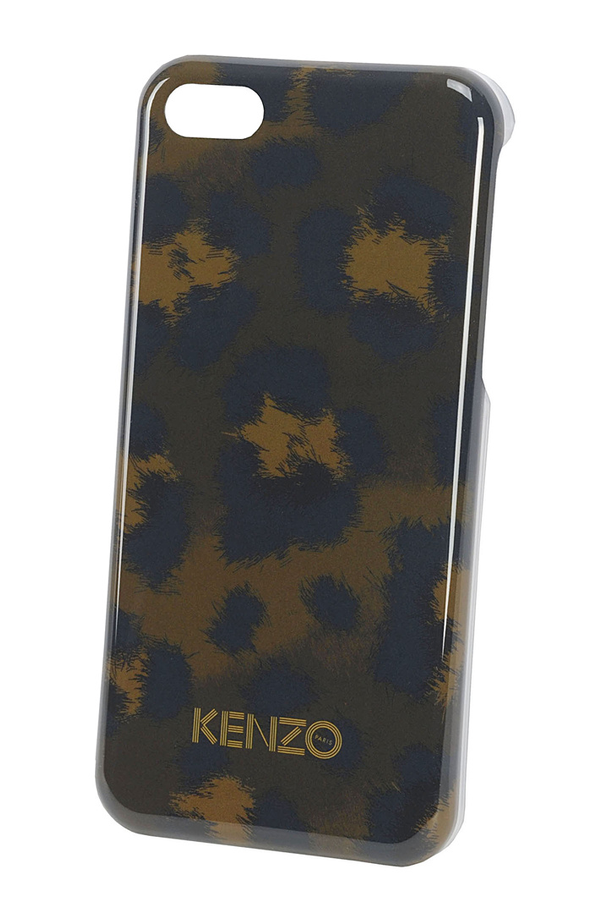Housse pour iphone kenzo coque kenzo iphone 5c 1398059 for Housse iphone 5c