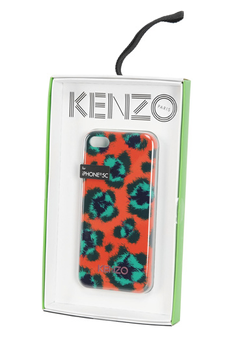 Housse pour iPhone COQUE KENZO iphone 5c Kenzo