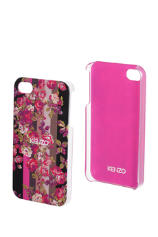 Housse pour iPhone Coque Kenzo pour iPhone 4/4S Kenzo