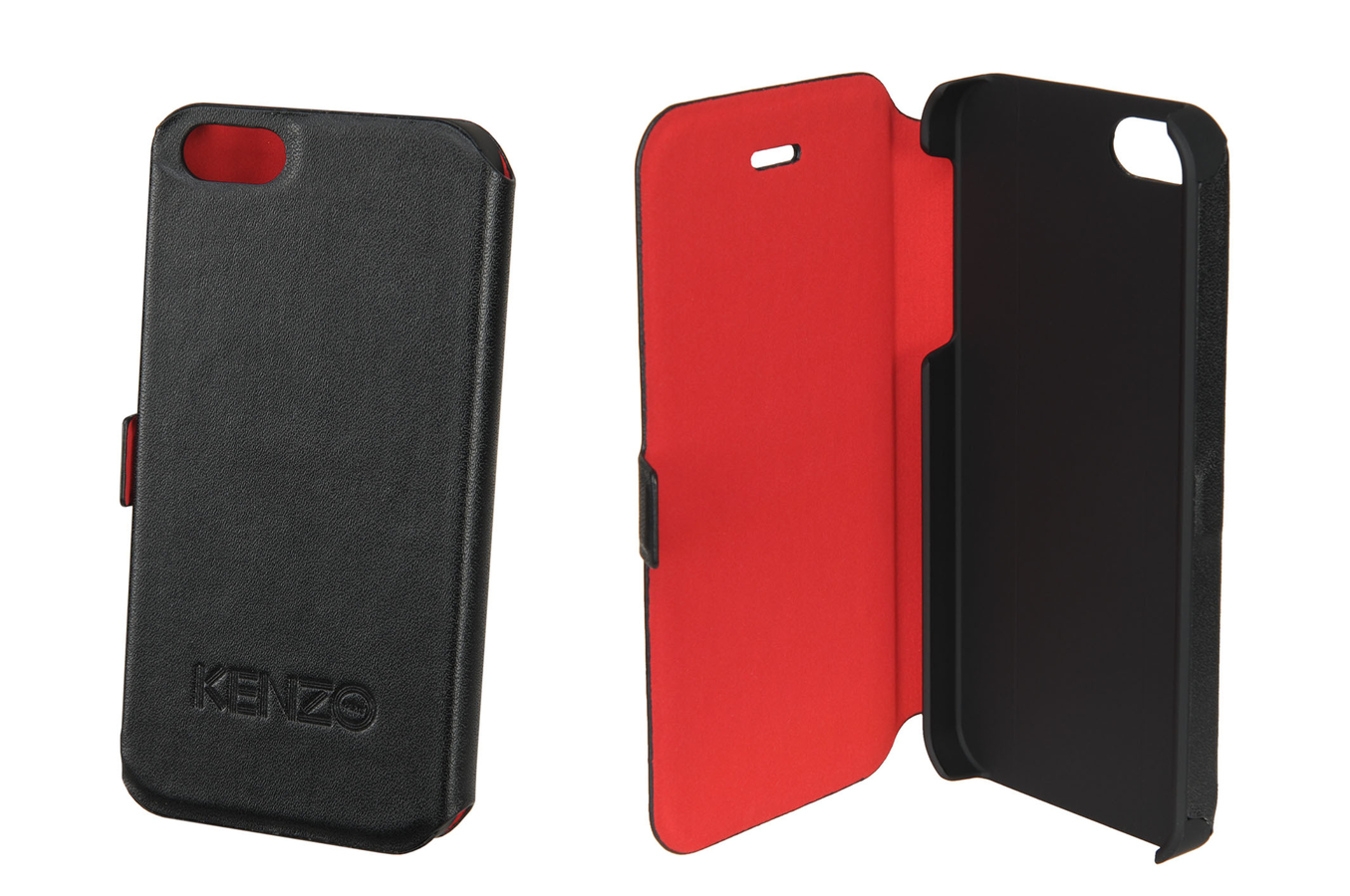 Housse pour iphone kenzo etui folio iphone 5s noir for Housse pour iphone