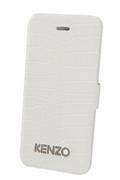 Kenzo ETUI IPHONE 5C BLANC
