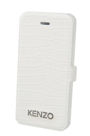 coque iphone 7 kenzo blanche