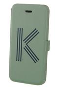 Kenzo Etui iPhone 5/5S Kaki
