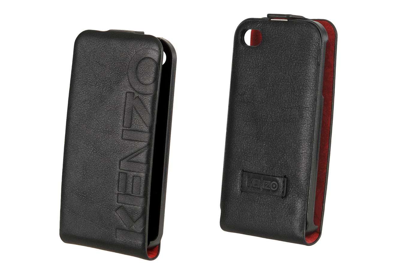 Housse pour iphone kenzo etui cuir iphone 4 4s 1328697 for Iphone housse cuir