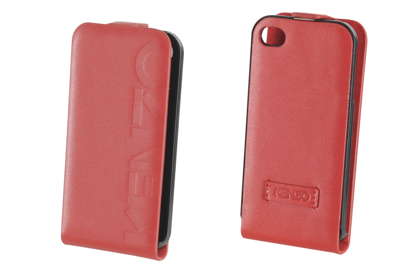 Housse pour iphone kenzo etui cuir iphone 4 4s 1329294 for Iphone housse cuir