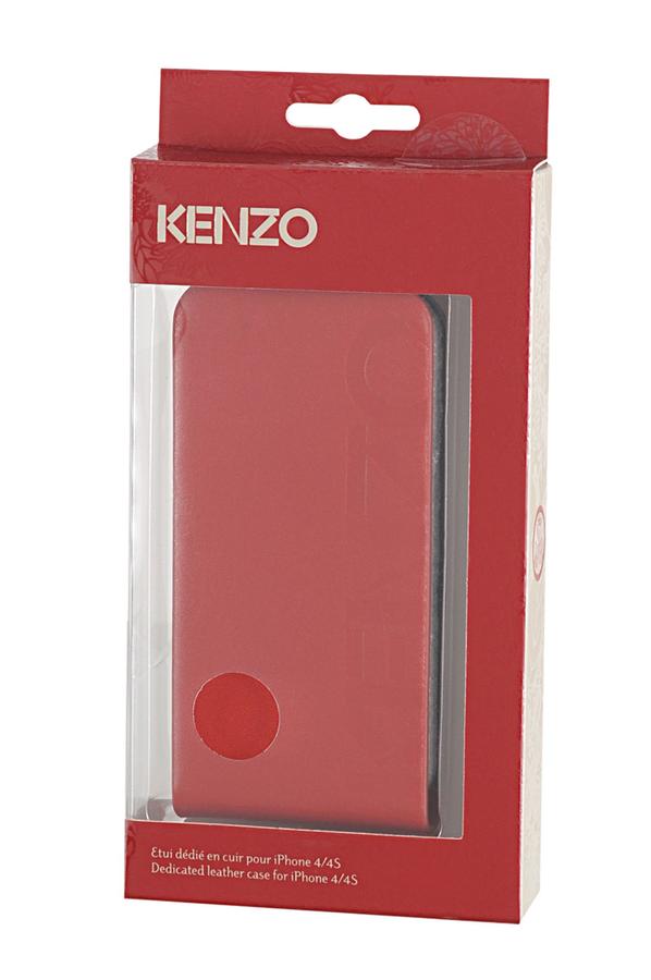 Etui Iphone  Kenzo