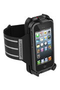 Lifeproof BRASSARD SPORT NOIR POUR IPHONE 5/5S