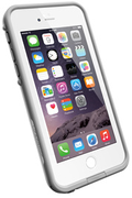 Lifeproof COQUE DE PROTECTION blanc LIFEPROOF FRE POUR IPHONE 6