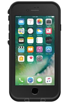 Coque de protection étanche et antichoc Pour iPhone 7/8