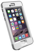Lifeproof COQUE DE PROTECTION blanche LIFEPROOF nuud POUR IPHONE 6