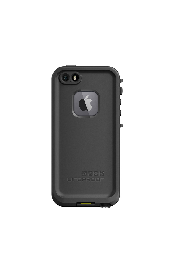 housse pour iphone lifeproof fre iphone 5 5s se coque lifeproof 4256697 darty