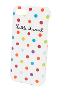 Little Marcel COQUE LITTLE MARCEL POUR IPHONE 5C