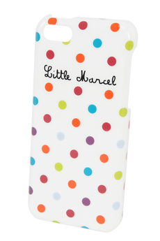Housse pour iPhone COQUE LITTLE MARCEL POUR IPHONE 5C Little Marcel