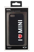 Mini Coque I Love Mini pour iPhone 5/5S photo 3