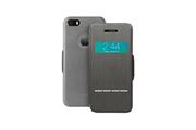 Moshi Coque de protection SENSECOVER Noir pour iPhone 5 / 5S