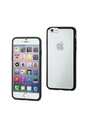 Coque iPhone Muvit COQUE MYFRAME POUR IPHONE 6/6S - COQUE MYFR ...