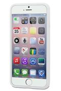 Muvit COQUE DE PROTECTION BLANCHE POUR IPHONE 6 PLUS
