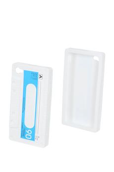 Housse pour iPhone Coque K7 pour iPhone 4/4S Muvit