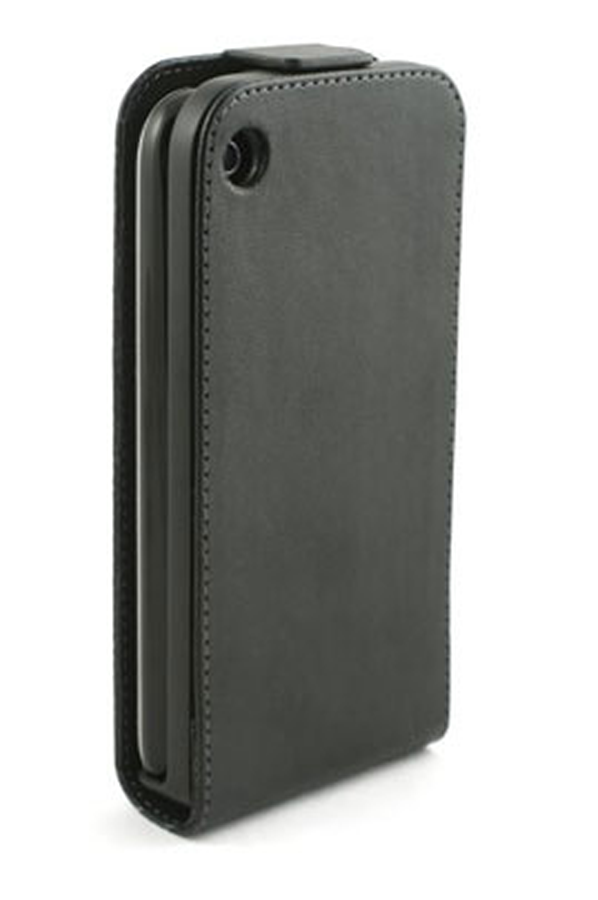 Housse pour iphone muvit etui pour iphone 3gs etui slim for Housse iphone 3gs