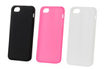 Muvit Lot 3 Coques Silicone iPhone 5/5S photo 1