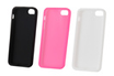 Muvit Lot 3 Coques Silicone iPhone 5/5S photo 2