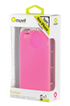 Muvit Lot 3 Coques Silicone iPhone 5/5S photo 3