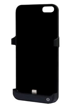 Coque batterie COQUE DE PROTECTION AVEC BATTERIE NOIRE POUR IPHONE 5/5S Neoxeo