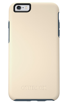 Housse pour iPhone COQUE DE PROTECTION BEIGE POUR IPHONE 6/6s Otterbox