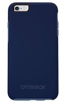 Housse pour iPhone COQUE DE PROTECTION BLEUE POUR IPHONE 6/6S Otterbox