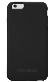 Housse pour iPhone COQUE DE PROTECTION NOIR POUR IPHONE 6/6S Otterbox