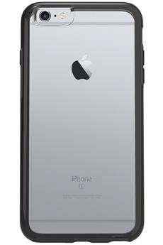 Housse pour iPhone COQUE DE PROTECTION SYMETRY CLEAR noire POUR IPHONE 6/6s Otterbox