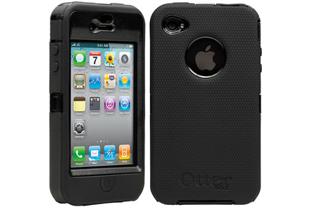 coque iphone 4 termique