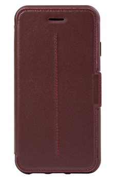 coque iphone 6 rouge bordeaux