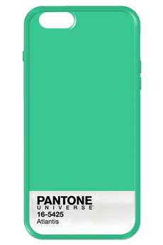 Housse pour iPhone COQUE ATLANTIS IPHONE 6/6S Pantone