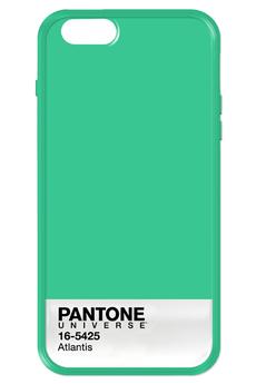 Housse pour iPhone COQ ATLANTIS IP6 Pantone