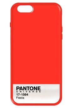 Housse pour iPhone COQUE FIESTA IPHONE 6/6S Pantone