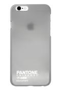 Pantone COQUE GRISE POUR IPHONE 6