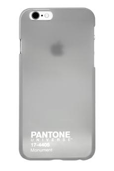 Housse pour iPhone COQUE GRISE POUR IPHONE 6 Pantone