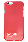 Pantone COQUE ROSE IPHONE 6