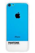 Pantone COQUE BLANCHE POUR IPHONE 5C