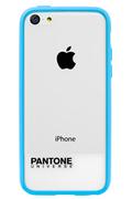 Pantone COQUE BLEUE IPHONE 5C